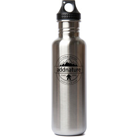 addnature Stainless Steel Bottle 800ml